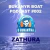 Bukanyr podcast 002 - Zathura