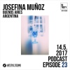 In:tnsty Podcast | Episode 23 Teeno / Josefina Muñoz