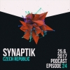 In:tnsty Podcast | Episode 24 Teeno / Synaptik