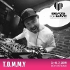 T.O.M.M.Y - Techno Is Addictive vol.4