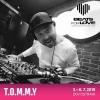 T.O.M.M.Y - Techno Is Addictive vol.4