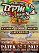 BPM WARS OPEN AIR – HEAVEN AND HELL