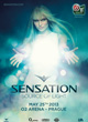 SENSATION - SOURCE OF LIGHT