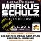 Markus Schulz Afterparty v neděli ve Studiu 54