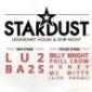 Další Stardust Night jako rap & house edition