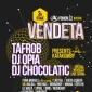 Tafrob, Opia a Chocolatic si připraví na Vendetu speciální show