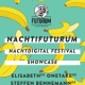 Nachtdigital Festival showcase již v sobotu v klubu Futurum