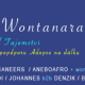 Benefiční akce Boat 4 Wontanara v půlce července