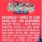 Lollapalooza letos s Radiohead, Kings Of Leon či Major Lazer