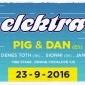 Podzimní sezonu Elektry odstartuje dvojice Pig&Dan