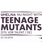 Teenage Mutants z labelu Stil Vor Talent v klubu Uhelna