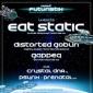 Eat Static hlavní hvězdou sobotní Futuristix Party