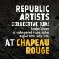Republic Artists letos poprvé v Chapeau Rouge