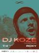 DJ KOZE (DE)