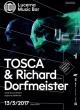 TOSCA LIVE & RICHARD DORFMEISTER DJ SET