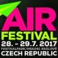 Timmy Trumpet přiveze v sobotu na AIR Festival Al Pacina