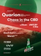 CHAOS IN THE CBD & QUARION PRESENTED BY EXCELENT
