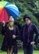 FEMME FATALE: AMANDA PALMER & EDWARD KA-SPEL (LEGENDARY PINK DOTS)