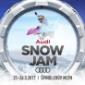 Audi Snowjam nabídne také bohatý kulturní program