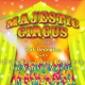 Další edice párty Majestic Circus na apríla