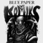 Islandský producent Exos dnes na akci Blue Paper vs. Komiks