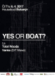 YES OR BOAT?