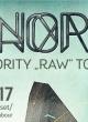 SONORITY RAW TOUR 2017