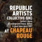 Republic Artists oslaví v sobotu 9. narozeniny