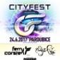 CityFest 2017 se uskuteční již tuto sobotu v Pardubicích