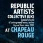 Nikola Gala již tuto sobotu v Chapeau Rouge