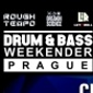 The Drum & Bass Weekender už tento víkend v klubu Storm