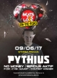 B4L: ON THE ROAD W/ PYTHIUS (BLACKOUT, NL)