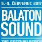 Balaton Sound navštívilo celkem 154.000 fanoušků