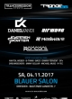TRANCEGRESSION EVENTS IN DRESDEN