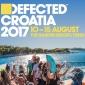 Defected Croatia 2017 startuje již tento čtvrtek