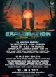 EXPLORATION OPEN AIR FESTIVAL 2017