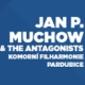 Jan P. Muchow představí na festivalu Soundtrack Poděbrady nový projekt