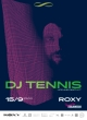 DJ TENNIS (LIFE AND DEATH, IT)