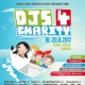 Festival DJs 4 Charity míří do Hodonína s mezinárodním obsazením