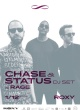 CHASE & STATUS (UK) DJ SET + MC RAGE