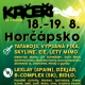 Festival Kačeři ovládnou hudební hvězdy