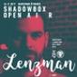 Lenzman hlavní hvězdou akce Shadowbox Open Air