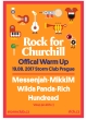 ROCK FOR CHURCHILL WARM UP