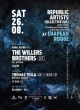 REPUBLIC ARTISTS W/ WILLERS BROTHERS (UK)