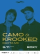 CAMO & KROOKED (AT) FEAT. DAXTA MC