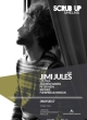 SCRUB UP W/ JIMI JULES (WATERGATE RECORDS, CH)