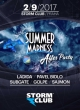 SUMMER MADNESS AFTERPARTY W/ LADIDA & PAVEL BIDLO