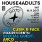 Dalším dospělákem na House 4 Adults DJ Arco