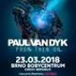 """Paul Van Dyk se vrátí do Brna s novým albem """"From Then On"""""""