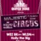 Majestic Circus chystá v říjnu speciální edici